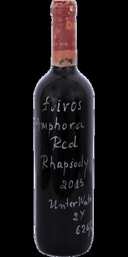 Picture of Rhapsody underwater 2015 - Domaine Foivos
