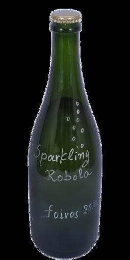 Picture of Sparkling Robola 2018 - Domaine Foivos