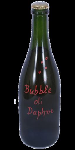 Picture of Bubble di Daphne 2018 - Domaine Foivos