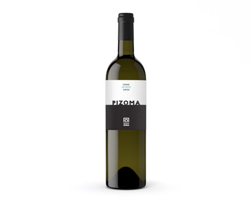 Picture of Rizoma White 2010 - Priftis Winery