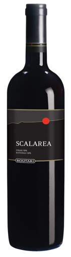 Picture of Scalarea 6 bottles 2013 - Boutari Winery