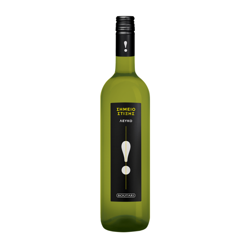 Picture of Simio Stixis White 12 bottles 2020 - Boutari Winery