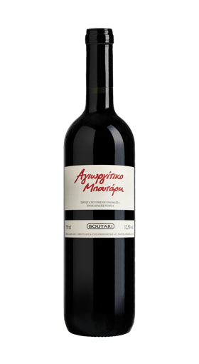 Picture of Agiorgitiko Boutari 12 bottles 2019 - Boutari Winery