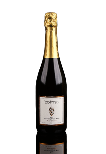 Picture of Botanic Sparkling Methode Traditionnelle - Nikolou Winery