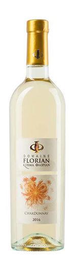 Εικόνα από Chardonnay Classique 2016 - Κτήμα Φλόριαν