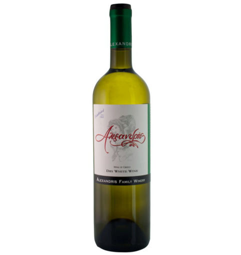 Picture of White 2019  -  Alexandris Winery