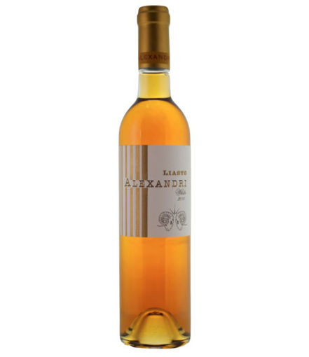 Picture of Liasto White 2011  -  Alexandris Winery