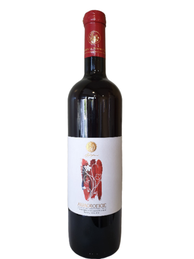 Picture of Avlotopos Red 2019  -  Ktima Kolimatsi