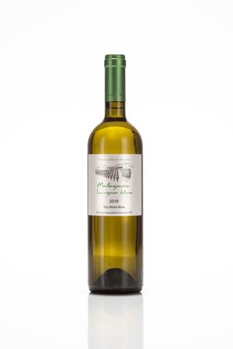 Picture of Malagouzia - Sauvignon blanc 2019  - Triantafyllopoulos Vineyards