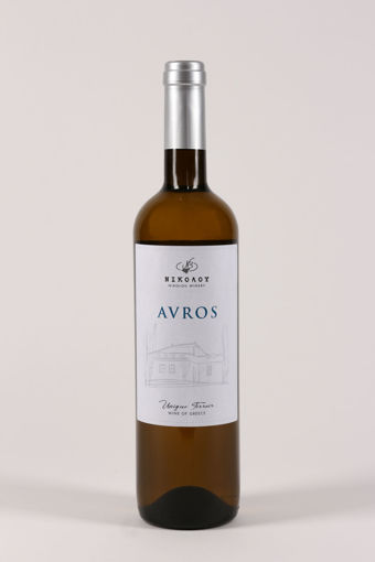 Picture of Avros Nikolou 2019 - Nikolou Winery