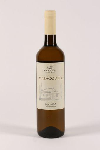Picture of Malagouzia 2019 - Nikolou Winery