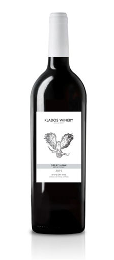 Picture of Great Hawk 2019 - Klados Winery