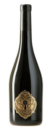 Picture of Silva Sera red 2015 - Silva Daskalaki Winery
