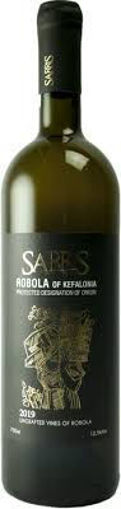 Picture of Ungrafted Vines of Robola 2019 - Sarris Winery