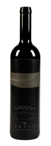 Picture of Mandilaria 2019 - Aoton Winery