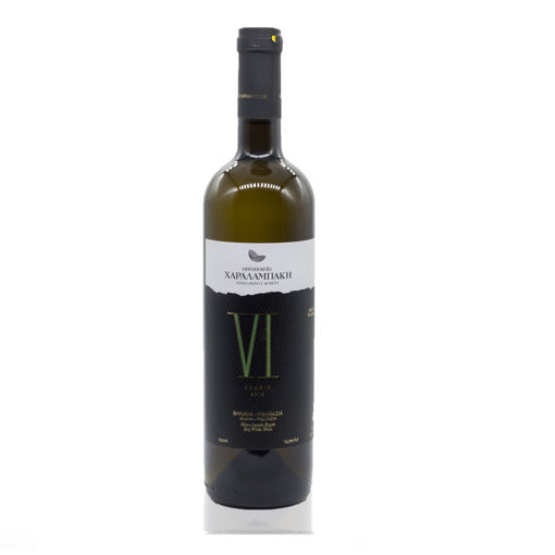 Picture of Praxis VΙ 2020 - Haralabakis Winery
