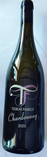 Εικόνα από Chardonnay 2020  -  Κτήμα Τζήκα